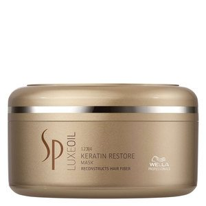 Wella Luxe Oil Keratin Restore Mask