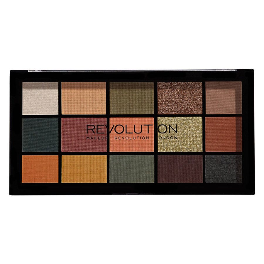 Makeup Revolution Re-Loaded Palette Division