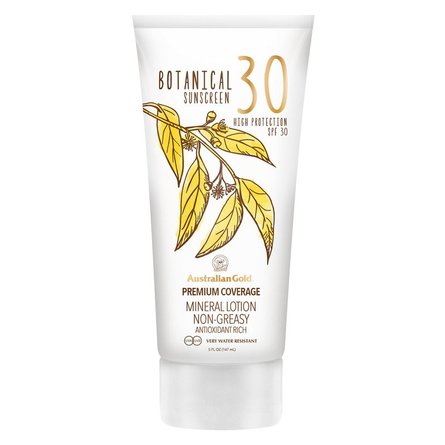 Australian Gold SPF 30 Botanical Lotion 147ml