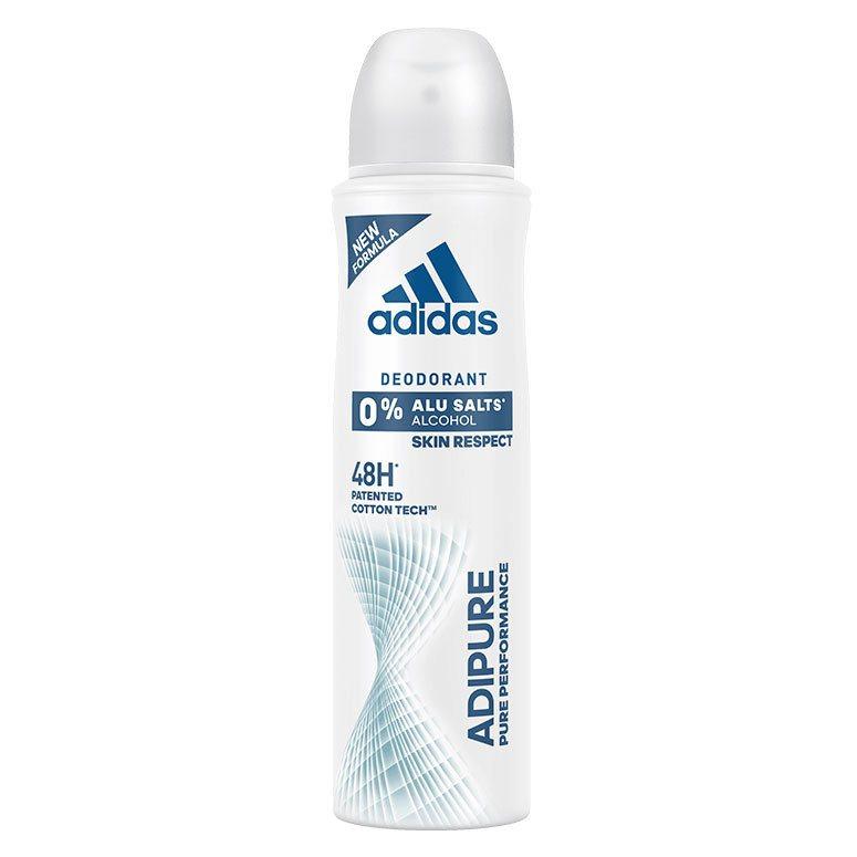 Adidas Adipure Deodorant Spray For Her 150 ml