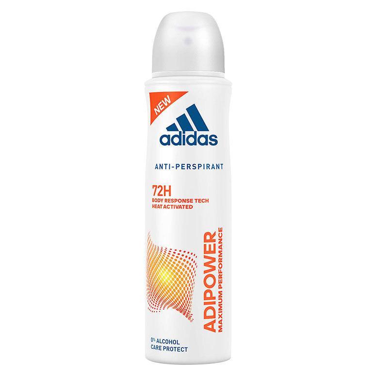 Adidas Anti-Perspirant Adipower Deodorant Spray For Her 150 ml