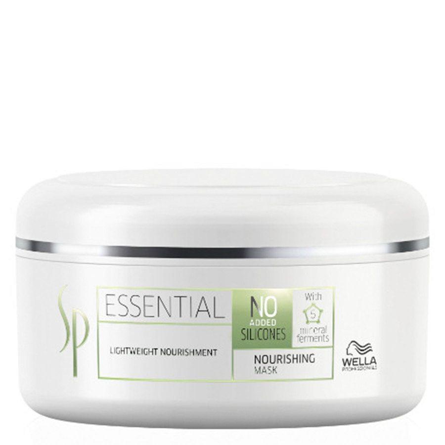 Wella Professionals SP Classic Essential Nourishing Mask 150 ml