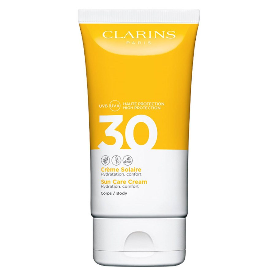 Clarins Sun Care Body Cream SPF30 150 ml