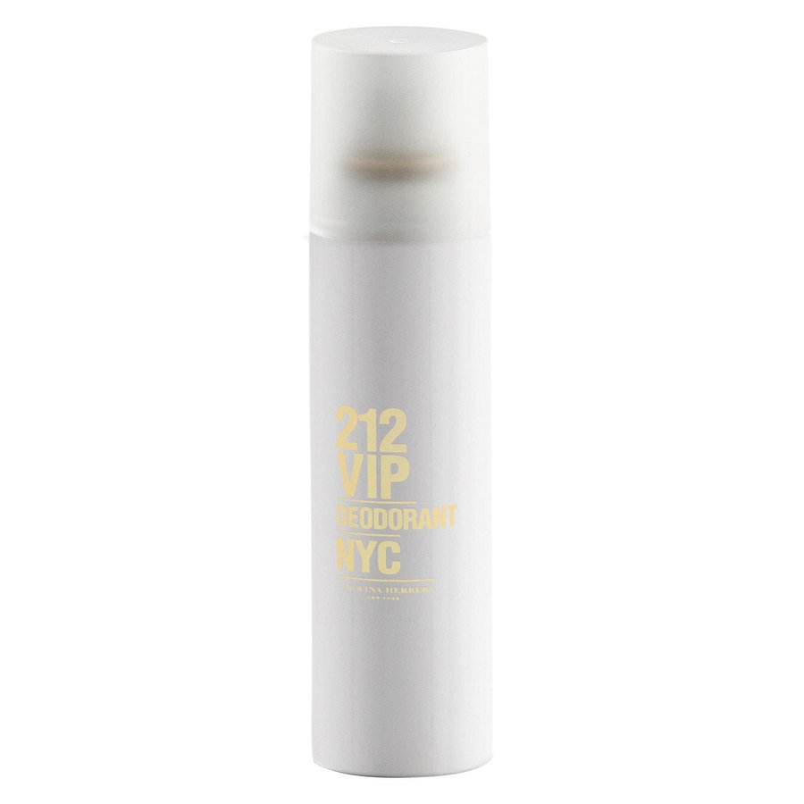 Carolina Herrera 212 VIP For Her Deodorant Spray 150 ml