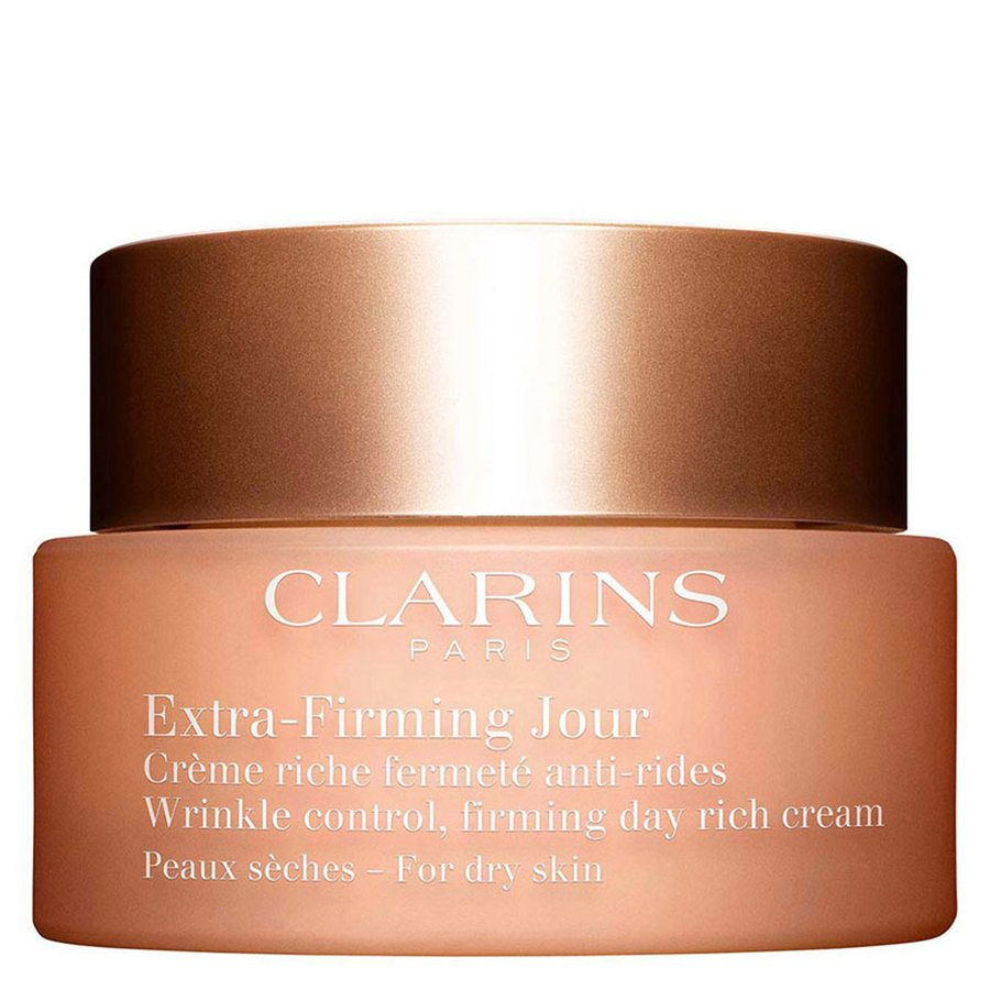 Clarins Extra-Firming Day Cream Dry skin 50 ml