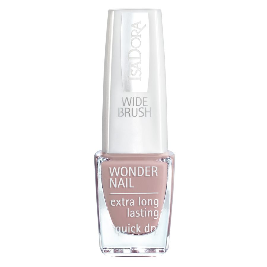 IsaDora Wonder Nail Wide Brush 788  Belle Beige 6 ml