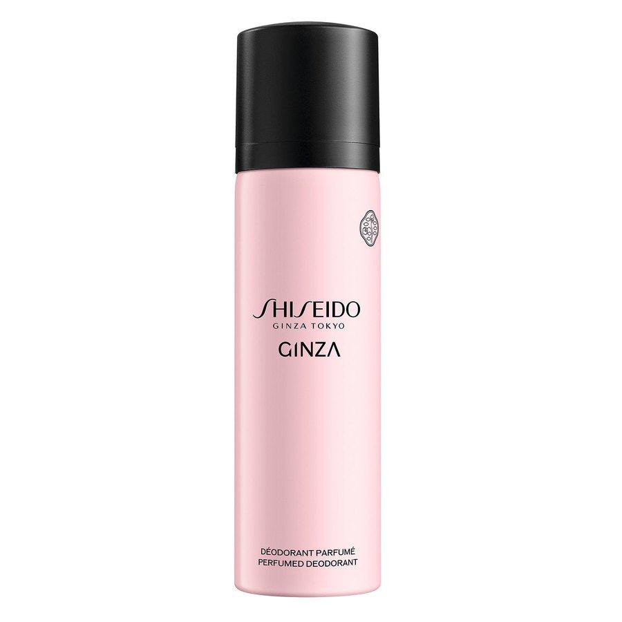 Shiseido Ginza Deo Spray 100ml