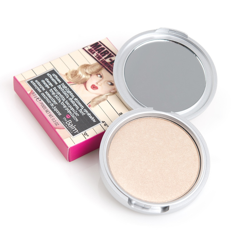 "The Balm Mary-Lou Manizer Aka ""The Luminizer"" Highlighter, Shimmer & Eyeshadow 8g"