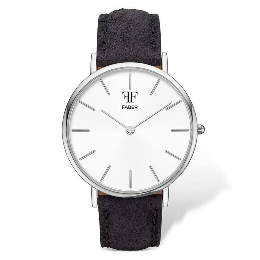 Faber Watch 40mm
