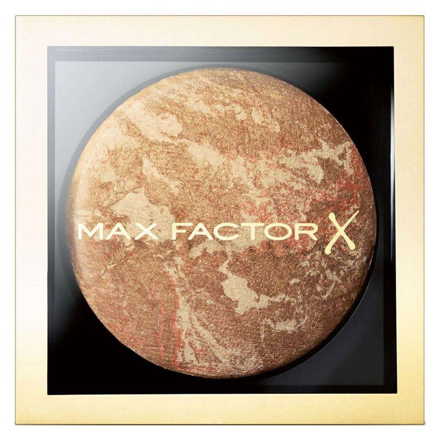 Max Factor Creme Bronzer 10 Bronze 3g