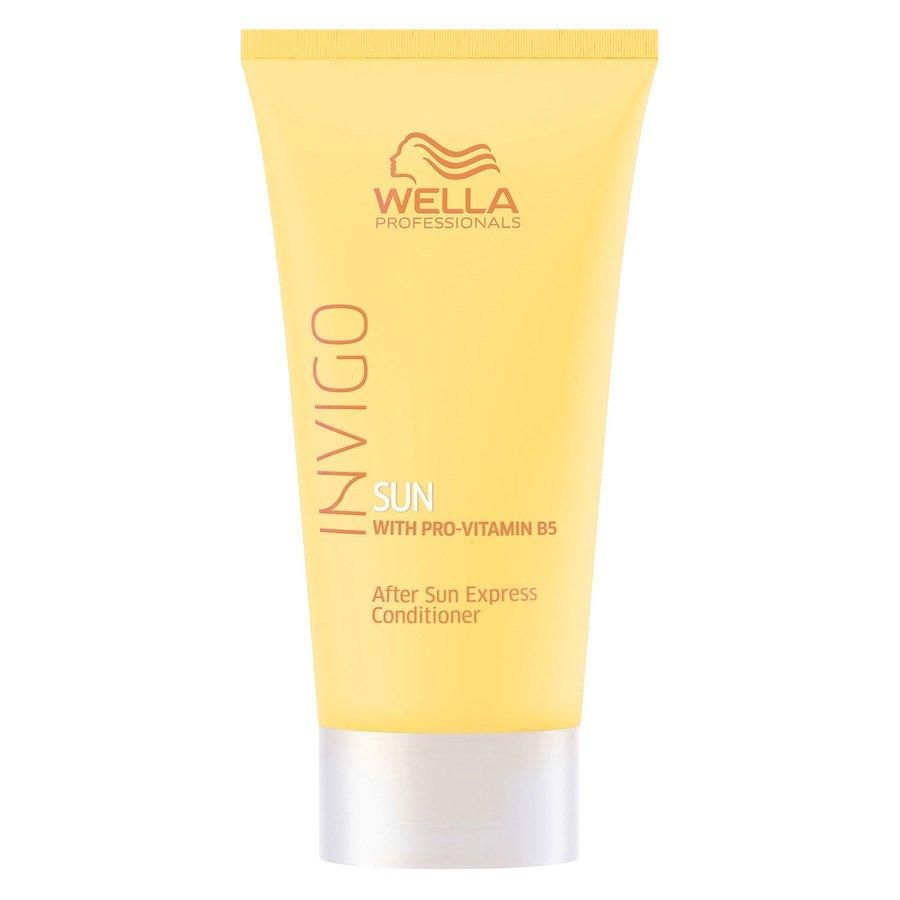 Wella Professionals Invigo Sun After Sun Express Conditoner 30 ml