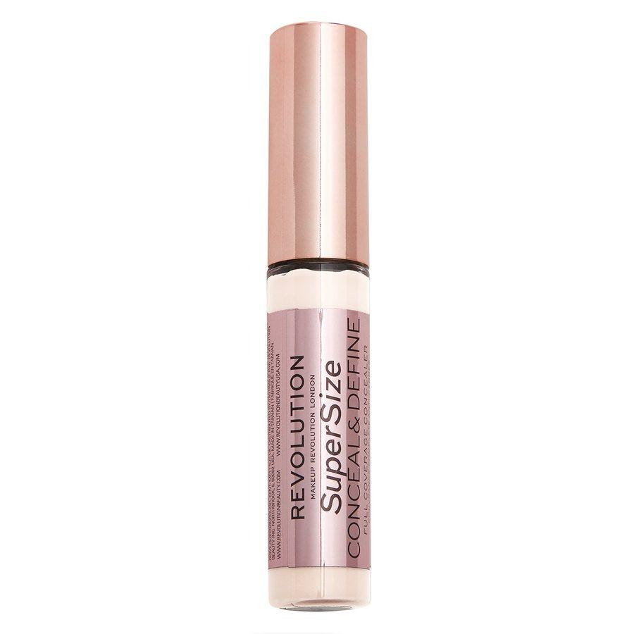 Makeup Revolution Conceal & Define Supersize C0.5 13g