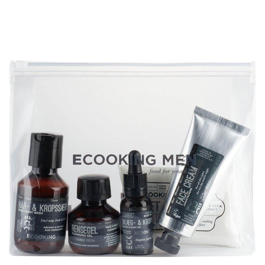 Ecooking Men Starter Kit