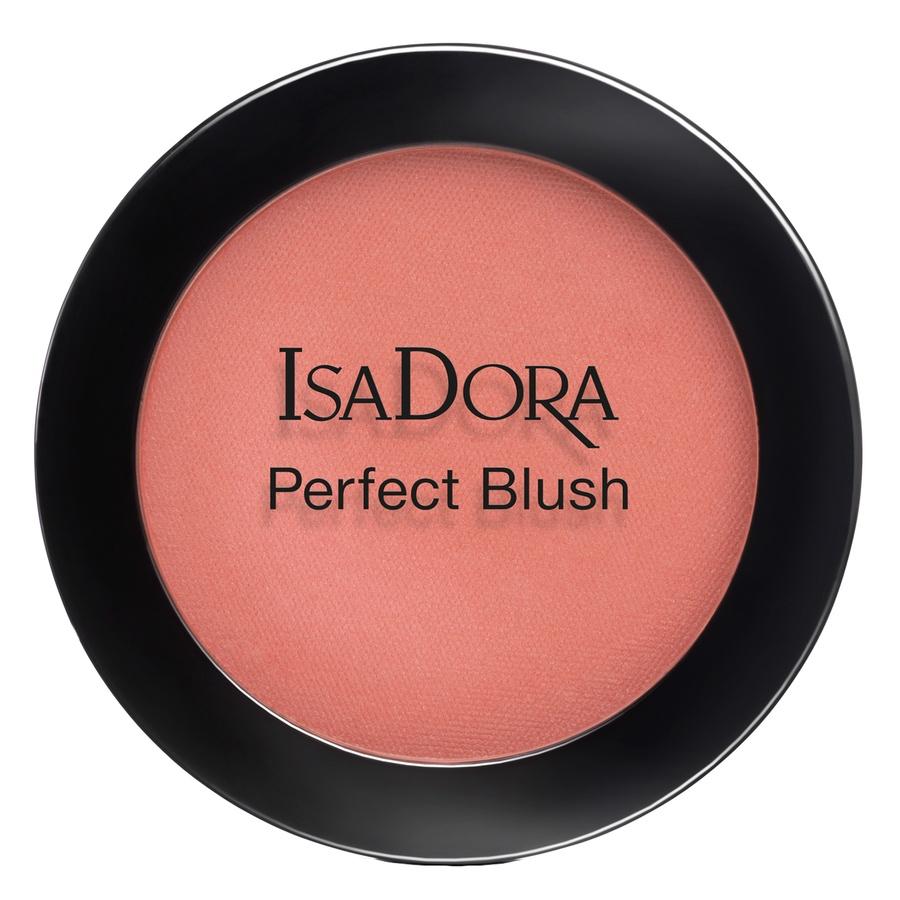 IsaDora Perfect Blush 53 Coral Glow 4,5 g