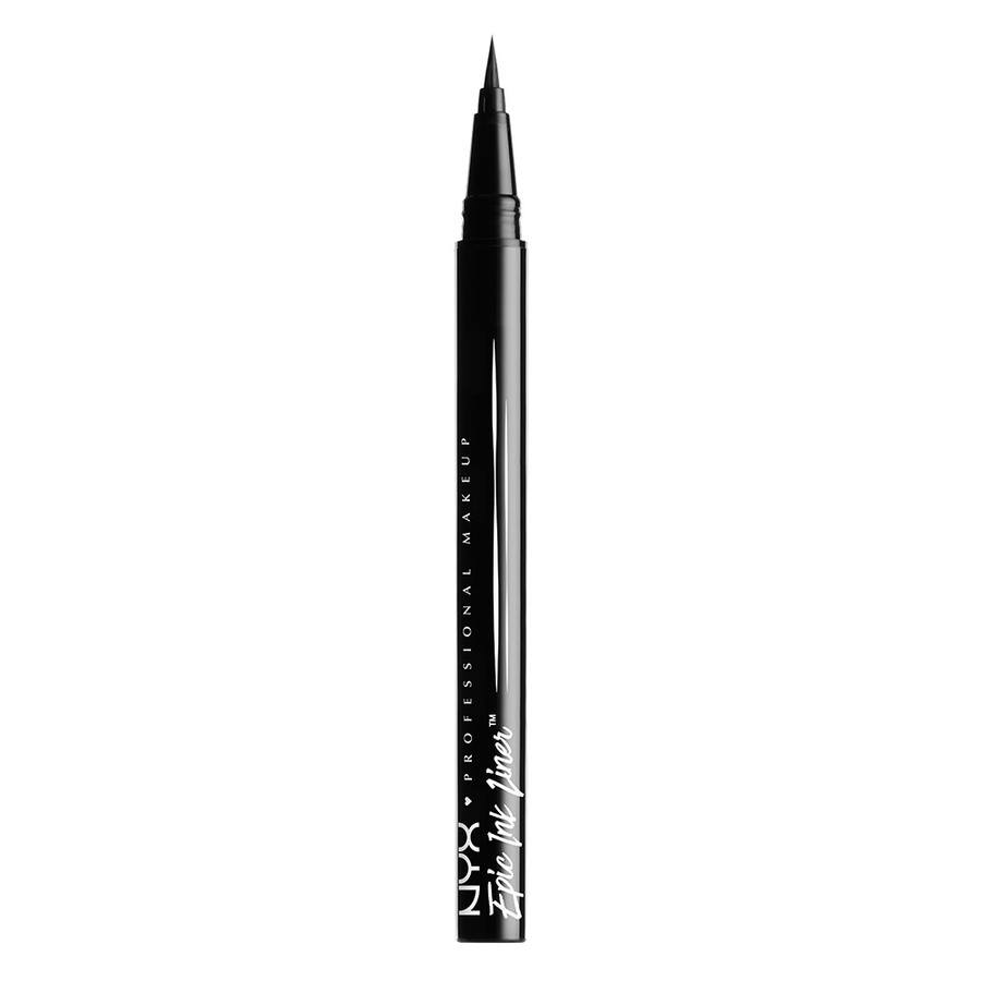 NYX Professional Makeup Epic Ink Liner – Black 1ml