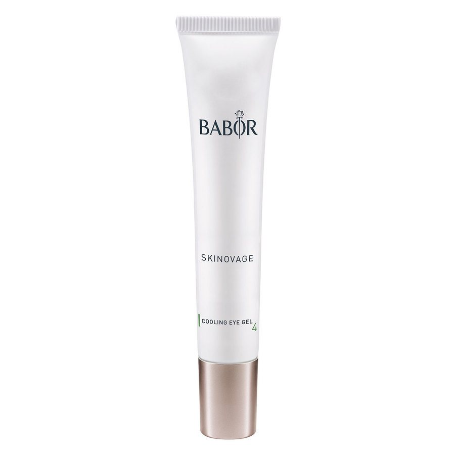 Babor Purifying Cooling Eye Gel 20ml