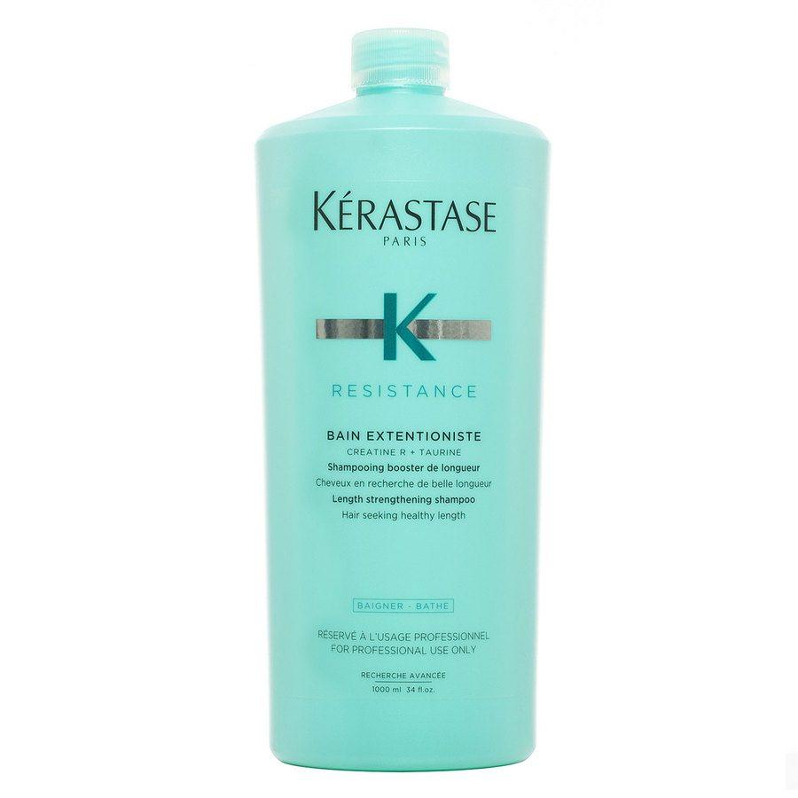 Kèrastase Resistance Bain Extentioniste Shampoo 1000ml