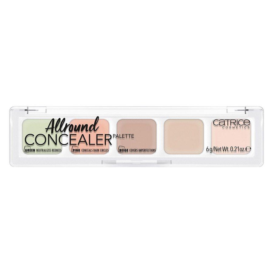 Catrice Allround Concealer 010 6 g