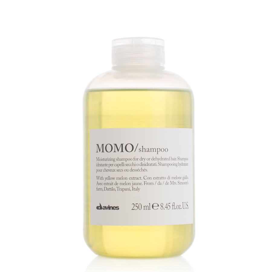 Davines MOMO Moisturizing Shampoo (Dry & Dehydrated Hair) 250ml