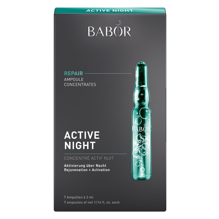 Babor Repair Active Night 7x2ml