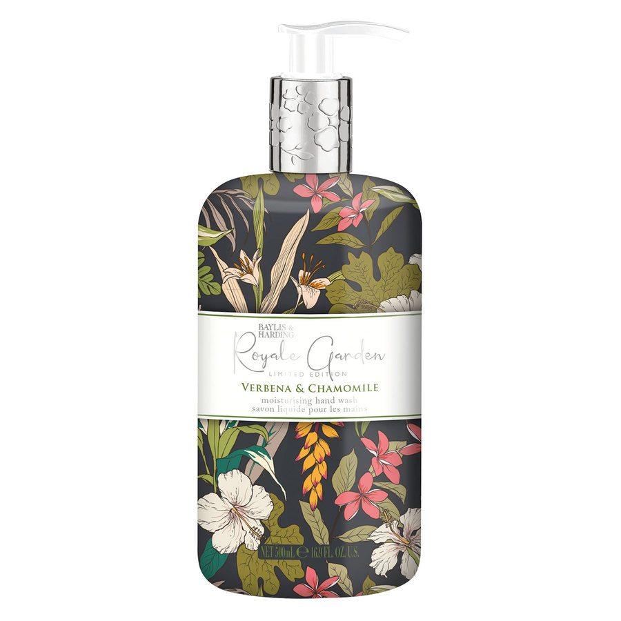 Baylis & Harding Royal Garden Verbena & Chamomile Hand Wash 500 ml