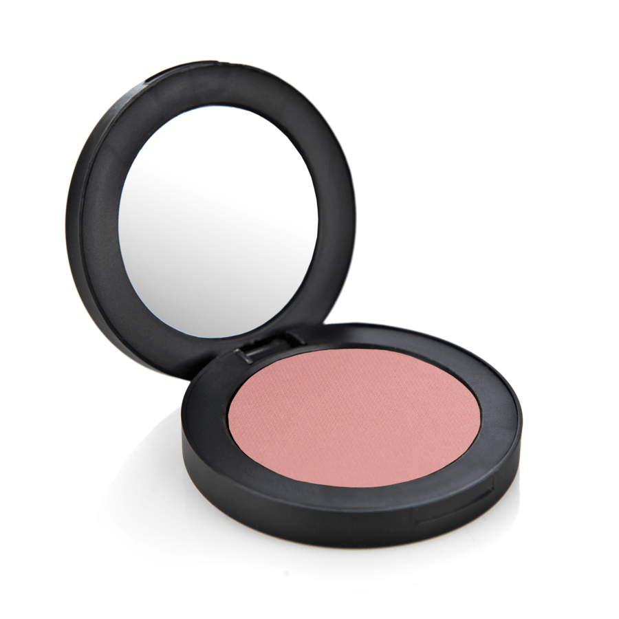Youngblood Pressed Mineral Blush Zin 3g