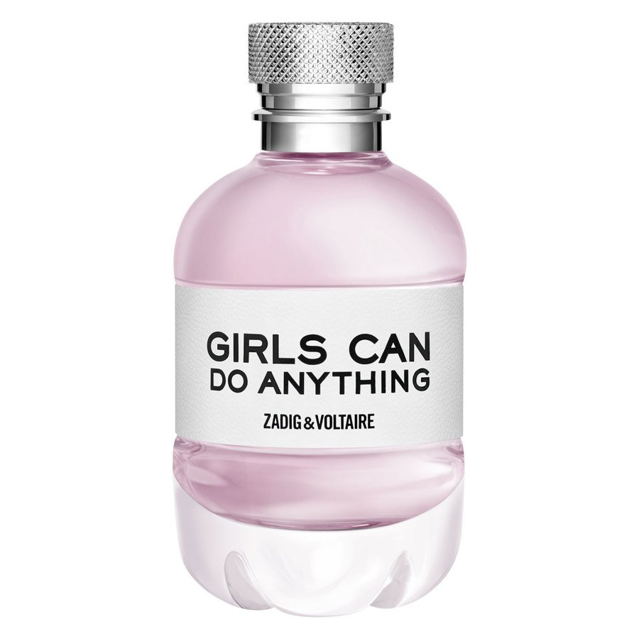 Zadig & Voltaire Girls Can Do Anything Eau de Parfum 90ml