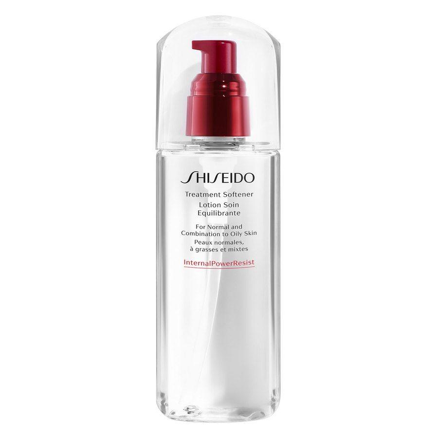 Shiseido D&P Treatment Softener 150ml