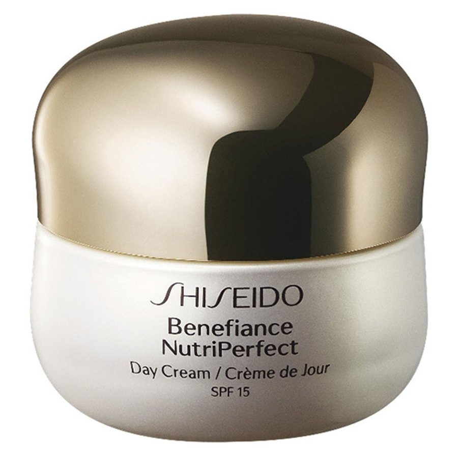Shiseido Benefiance Nutriperfect Day Cream SPF15 50 ml