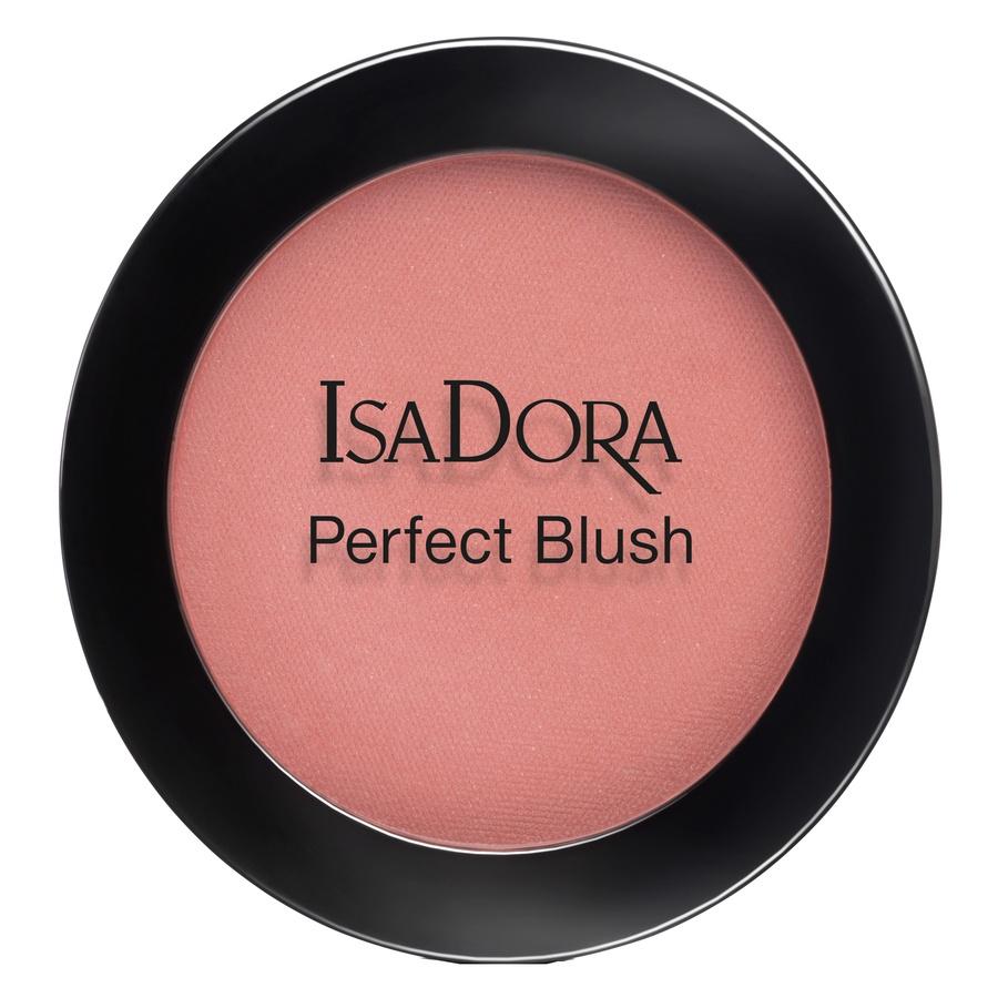 IsaDora Perfect Blush 62 Dusty Rose 4,5 g