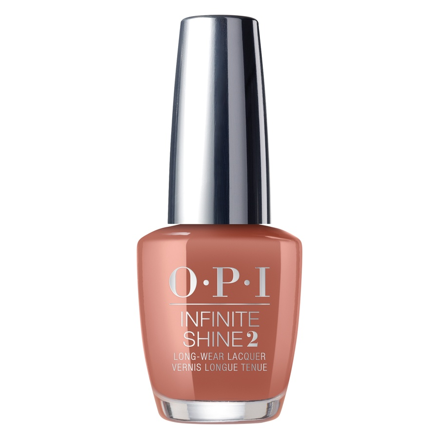OPI Infinite Shine Chocolate Moose 15 ml