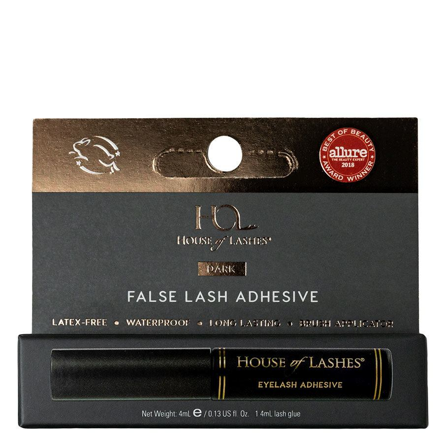 House Of Lashes Dark Lash Adhesive 4 ml
