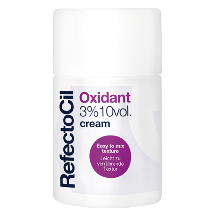 RefectoCil Oxidant 3 % creme 100ml