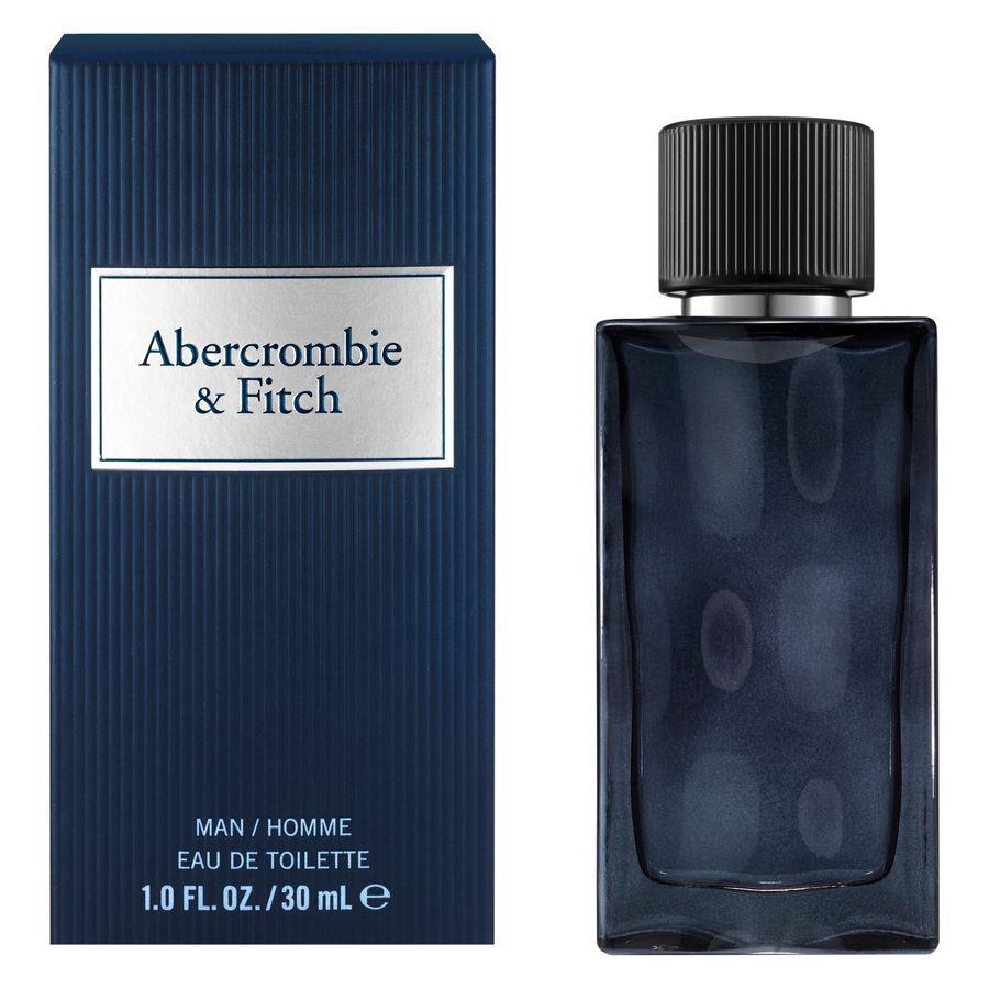 Abercrombie & Fitch Blue Men Eau De Toilette 30 ml