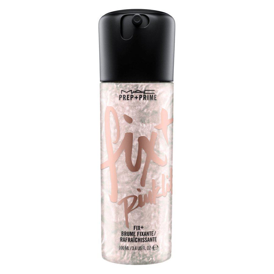 MAC Cosmetics Prep + Prime Fix+ Pinklite 100ml