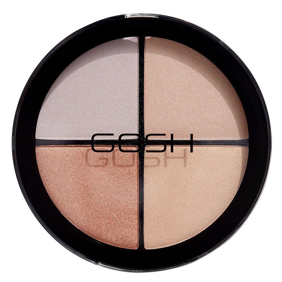 GOSH Strobe'n Glow Kit #001 Highlighter 20 g