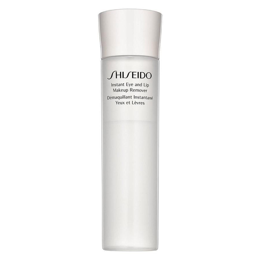 Shiseido Essentials Line Instant Eye & Lip Makeup Remover 125 ml
