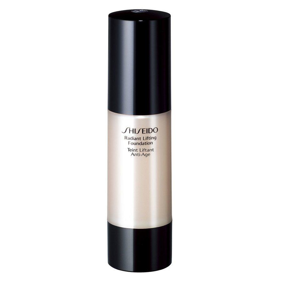 Shiseido Radiant Lifting Foundation B40 30 ml