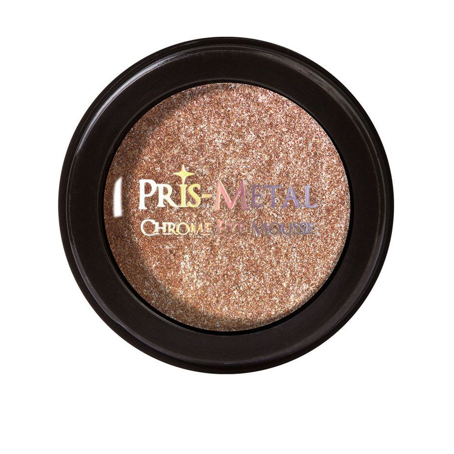 J.Cat Pris-Metal Chrome Eye Mousse Chrome Galaxy 2g