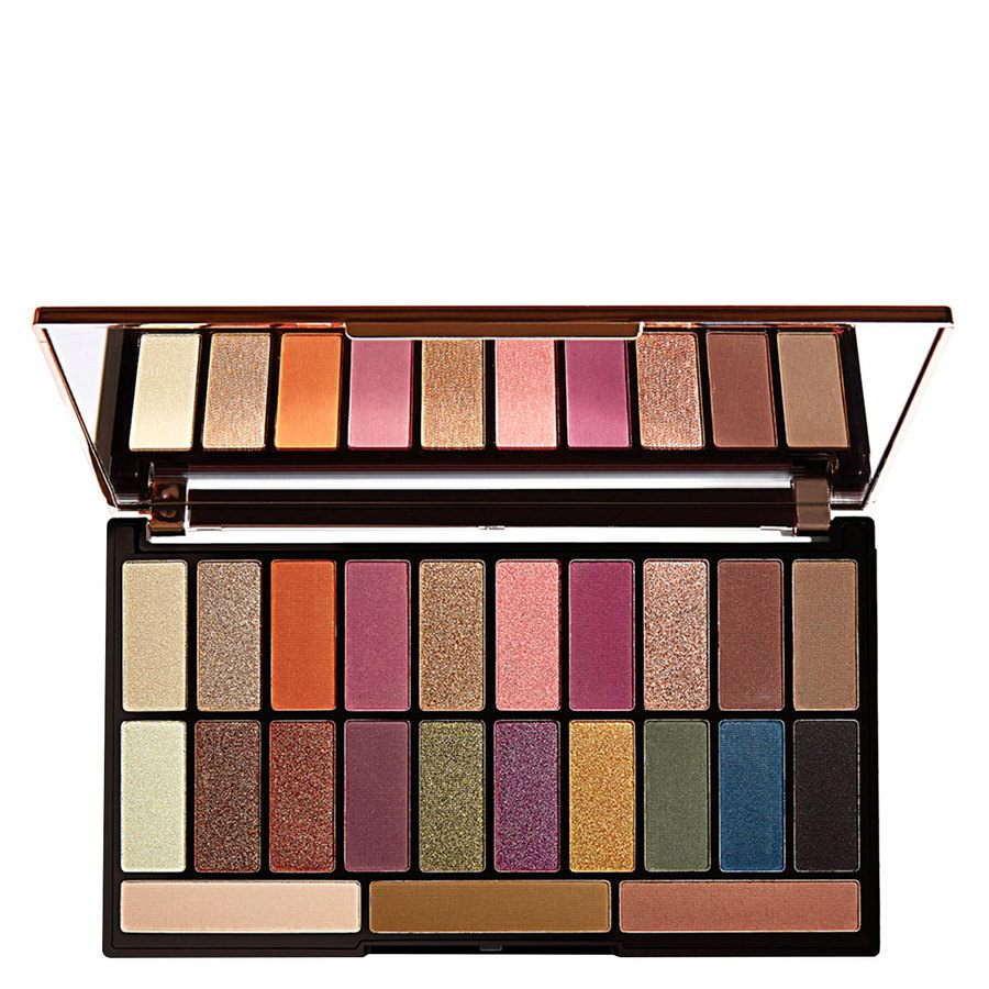 Makeup Revolution X Tammi Tropical Paradise Palette 16 g