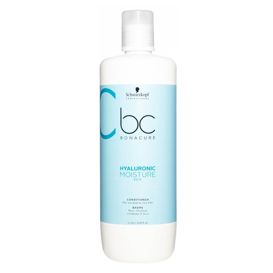 Schwarzkopf BC Bonacure Moisture Kick Conditioner Moisture 1000ml