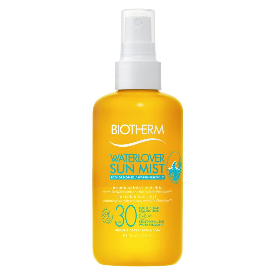 Biotherm Waterlover Sun Mist SPF30 200 ml