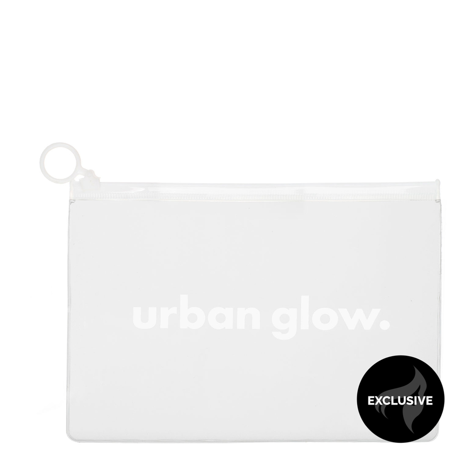 Urban Glow Beauty Makeup Pouch