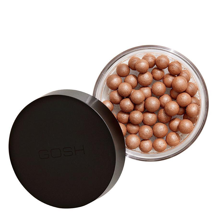 GOSH Precious Powder Pearls Glow 25 g