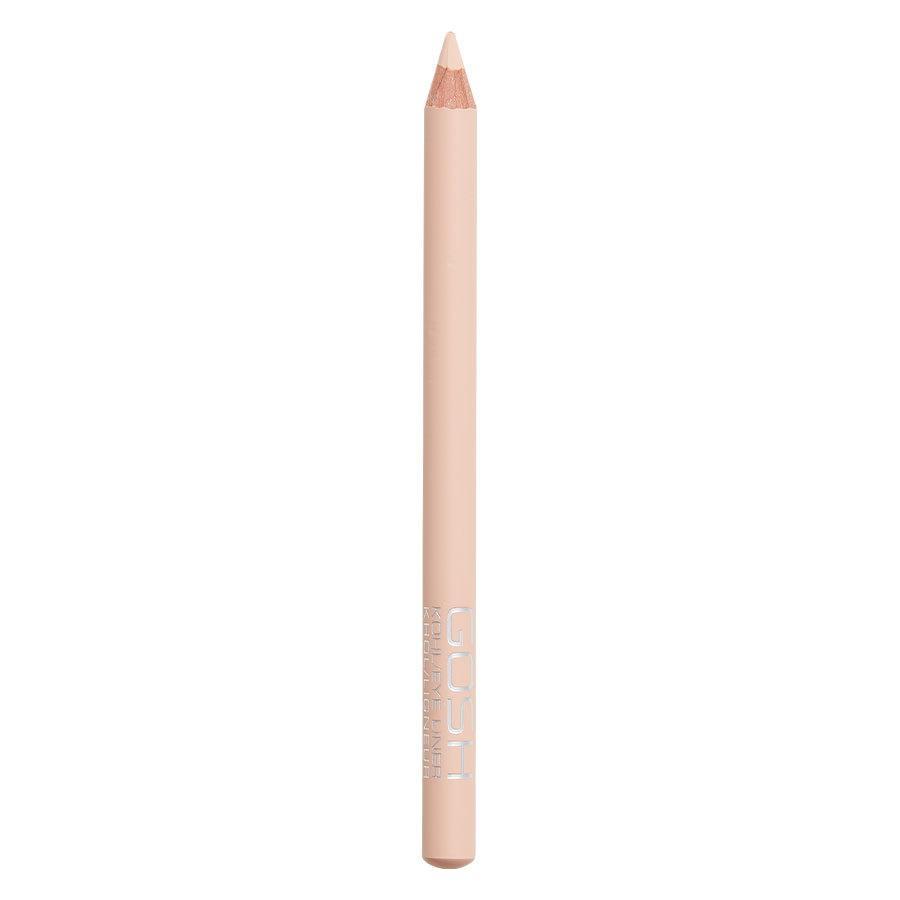 GOSH Kohl/Eye Liner #005 Nude 1,1 g