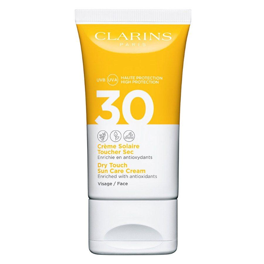 Clarins Sun Care Face Cream SPF30 50 ml