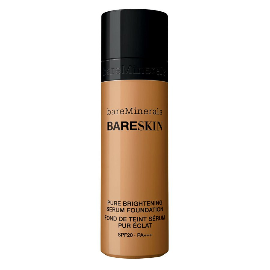 BareMinerals BareSkin Pure Brightening Serum Foundation SPF20 Bare Walnut 18 30ml