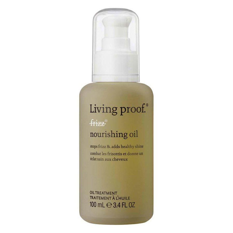 Living Proof No Frizz Nourishing Oil 100 ml
