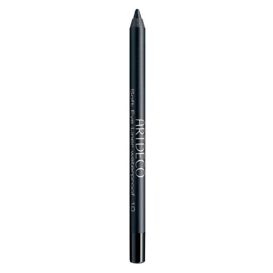 Artdeco Soft Eye Liner Waterproof #10 Black