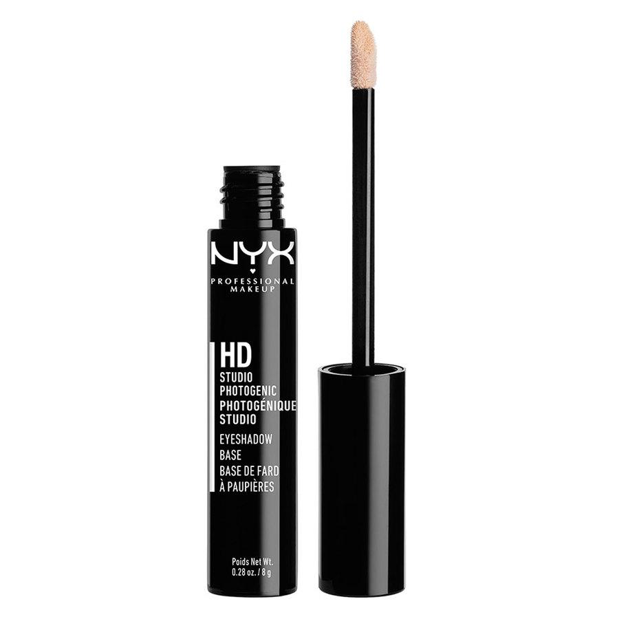 NYX Professional Makeup Eye Shadow Base High Definition 8g ESB04
